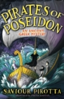 Pirates of Poseidon: An Ancient Greek Mystery - Book