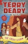 Stone Age Tales: The Great Storm - eBook
