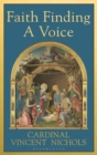 Faith Finding a Voice - Book
