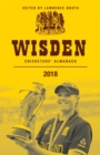 Wisden Cricketers' Almanack 2018 - Book