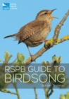 RSPB Guide to Birdsong - Book