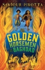 The Golden Horsemen of Baghdad - Book