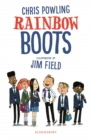 Rainbow Boots - Book