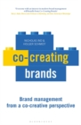 Co-creating Brands : Brand Management from A Co-creative Perspective - eBook