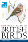 RSPB Pocket Guide to British Birds - Book