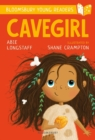 Cavegirl: A Bloomsbury Young Reader : Turquoise Book Band - Book