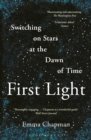 First Light : Switching on Stars at the Dawn of Time - eBook