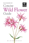 Concise Wild Flower Guide - Book