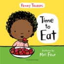 Time to Eat - Book