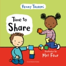 Time to Share - Book