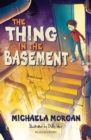 The Thing in the Basement: A Bloomsbury Reader - Book