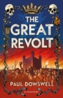 The Great Revolt - Book