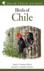 Field Guide to the Birds of Chile - eBook