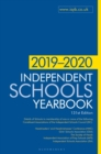 Independent Schools Yearbook 2019-2020 - Book