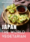 Japan: The World Vegetarian - Book