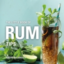 The Little Book of Rum Tips - Book