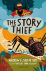 The Story Thief: A Bloomsbury Reader - Book