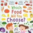 Which Food Will You Choose? - Book