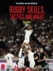 Tactics and Rules 5th Edition Rugby Skills - Book