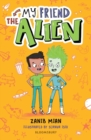 My Friend the Alien: A Bloomsbury Reader - Book
