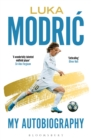 Luka Modric : Official Autobiography - eBook