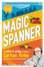 Magic Spanner : SHORTLISTED FOR THE TELEGRAPH SPORTS BOOK AWARDS 2020 - Book