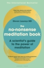 The No-Nonsense Meditation Book : A scientist's guide to the power of meditation - Book