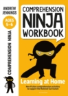 Comprehension Ninja Workbook for Ages 5-6 : Comprehension activities to support the National Curriculum at home - Book