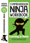 Comprehension Ninja Workbook for Ages 8-9 : Comprehension activities to support the National Curriculum at home - Book