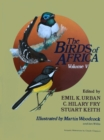 The Birds of Africa: Volume V - eBook