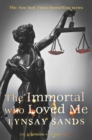 The Immortal Who Loved Me : Book Twenty-One - eBook