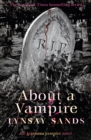 About a Vampire : Book Twenty-Two - eBook