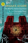 The Wind's Twelve Quarters and The Compass Rose - Book