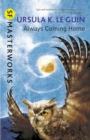 Always Coming Home - Book