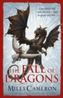 The Fall of Dragons - eBook