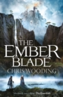 The Ember Blade - eBook