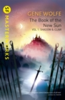The Book Of The New Sun: Volume 1 : Shadow and Claw - Book