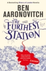The Furthest Station : A PC Grant Novella - eBook