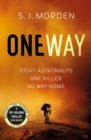 One Way - eBook