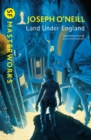 Land Under England - Book