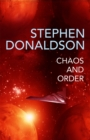 Chaos and Order : The Gap Cycle 4 - Book