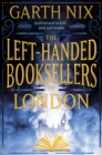 The Left-Handed Booksellers of London - eBook