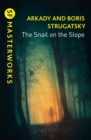 The Snail on the Slope - Book
