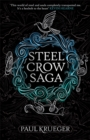 Steel Crow Saga - Book