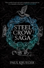Steel Crow Saga - eBook