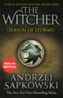 Season of Storms : A Novel of the Witcher - Now a major Netflix show - Book