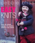 Easy Knits : Over 25 simple designs for babies, children and adults - eBook