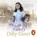 A Loving Family - eAudiobook