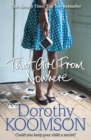 That Girl From Nowhere - eBook
