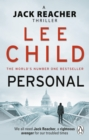 Personal : (Jack Reacher 19) - eBook